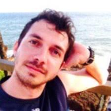 Isaías User Profile