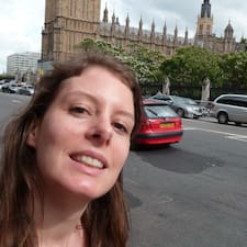 Profilo utente di Anne-Solène