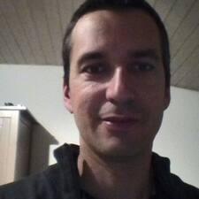Профиль пользователя Raphaël