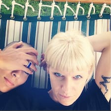 Erin & Nicole - Profil Użytkownika