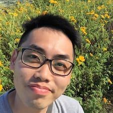Gareth Wei Qiang User Profile