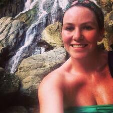 Lorna Roisin User Profile