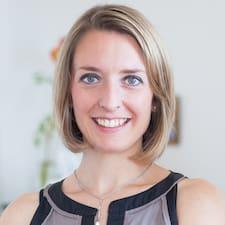 Profil Pengguna Anne-Gaëlle