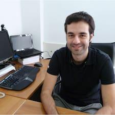 Fotis User Profile
