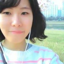 Perfil de usuario de Jeong Eun