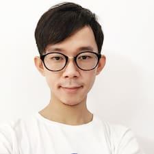 Profilo utente di Hongwei