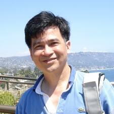 Profil korisnika Khoa