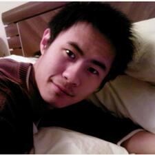 Profil korisnika Lingyu