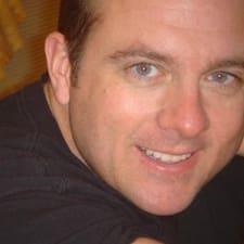 Barrett User Profile