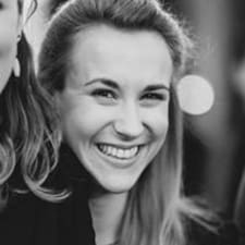 Profil korisnika Anne-Catherine