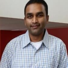 Sujay的用戶個人資料