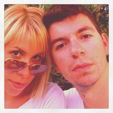 Профиль пользователя Aleksandra & Dragan