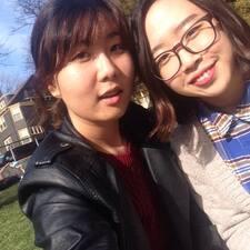 Do Kyeong User Profile