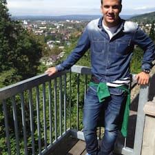 Profil utilisateur de Juan Miguel