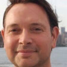 Cirilo User Profile