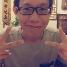 Chun Ngiap的用户个人资料