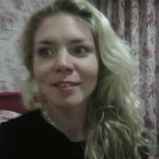 Csilla Kullanıcı Profili
