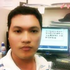 Butz Dang Thanh的用户个人资料
