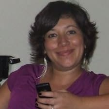 Ivonne User Profile