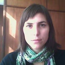 Nutzerprofil von Maria Eugenia