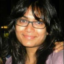 Purva User Profile