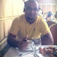 Luqman User Profile