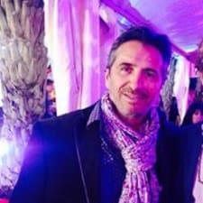 Profil utilisateur de Jean Francois
