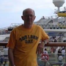 Orazio User Profile