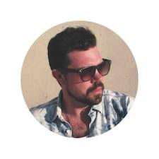 Profilo utente di Nathan