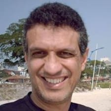 Profil korisnika Marcos Vinicius