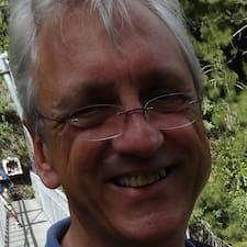 Ulrich Brugerprofil