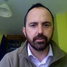 โพรไฟล์ผู้ใช้ Francesco Maria