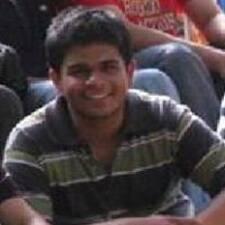 Nutzerprofil von Ananth