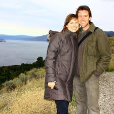 Joeline & Greg User Profile