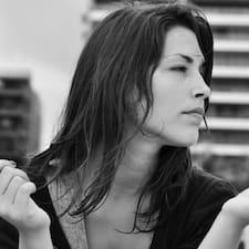 Marie-Léa的用户个人资料