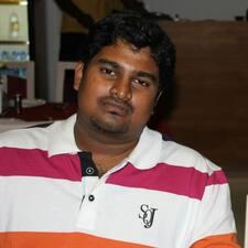 Govind的用户个人资料