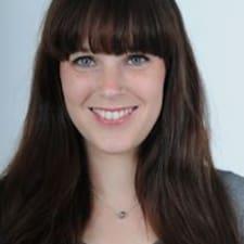 Anne-Marije User Profile