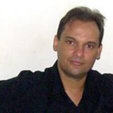 Claubert User Profile
