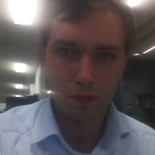 Kristijonas User Profile