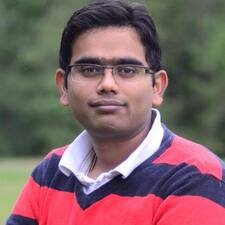 Sujith的用户个人资料