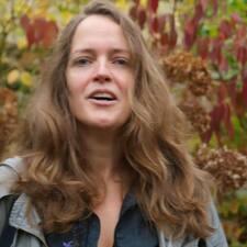 Användarprofil för Monique