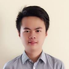 Kehuang的用戶個人資料