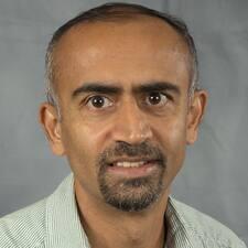 Balasubramanya User Profile