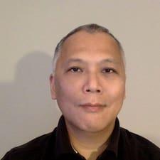 Hsiao-Chun User Profile