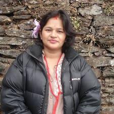 Manika Dhaubhadel User Profile