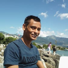 Shivji User Profile