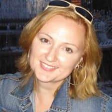 Наталья的用户个人资料