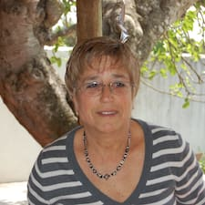 Maria Estela คือเจ้าของที่พัก