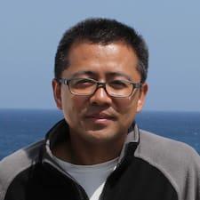 Profil utilisateur de Hongyu