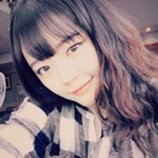 Profil utilisateur de Yoonkyung